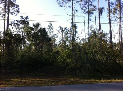 Naples Residential Lots & Land For Sale: NE 4th Ave