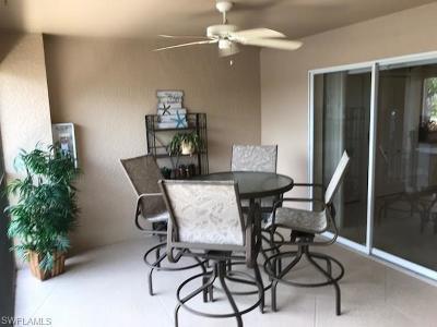 Condo/Townhouse For Sale: 8630 Cedar Hammock Cir #1025