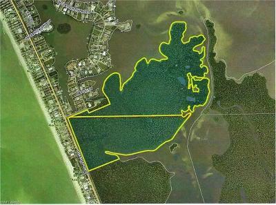 Bonita Springs Residential Lots & Land For Sale: 27101 Hickory Blvd