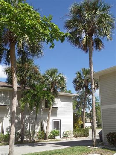 Bonita Springs Condo/Townhouse For Sale: 25482 Cockleshell Dr #1106