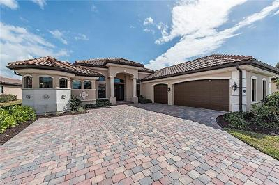 Single Family Home For Sale: 3312 Runaway Ln