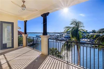 Naples Condo/Townhouse For Sale: 1540 S 5th Ave #D-301