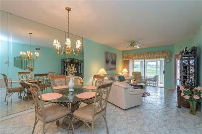 Bonita Springs Condo/Townhouse For Sale: 13040 Amberley Ct #504