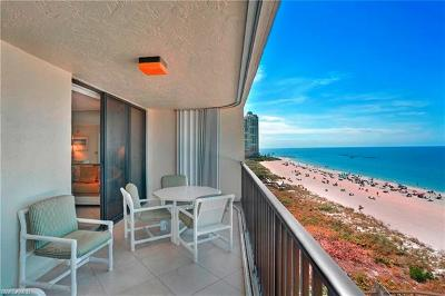 Sea Winds Of Marco Condo/Townhouse For Sale: 890 S Collier Blvd #702
