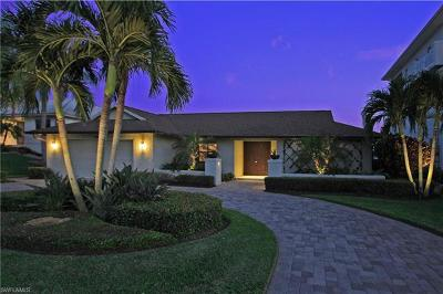 Naples FL Single Family Home For Sale: $1,325,000