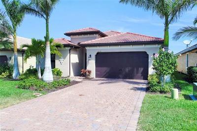 Bonita Springs Single Family Home For Sale: 26171 Grand Prix Dr