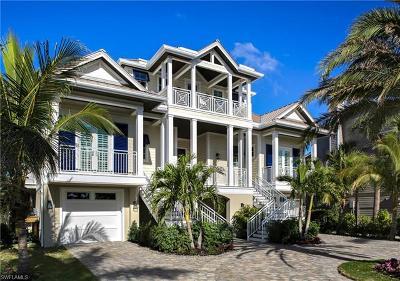 Bonita Springs Single Family Home For Sale: 65 Southport Cv