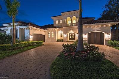 Single Family Home For Sale: 3815 Isla Del Sol Way