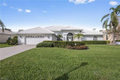 Single Family Home For Sale: 188 Palmetto Dunes Cir