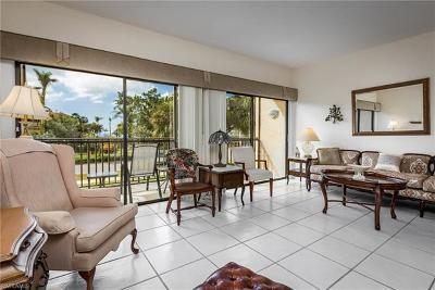 Marco Island Condo/Townhouse For Sale: 1121 S Collier Blvd #F104