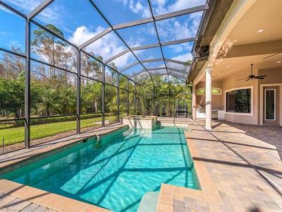 Single Family Home For Sale: 6473 Costa Cir