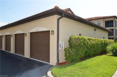 Naples Condo/Townhouse For Sale: 12962 Positano Cir #D-6