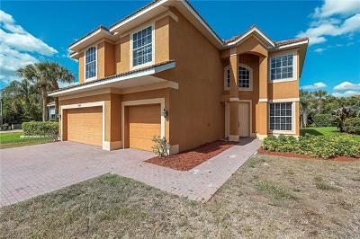 Estero Single Family Home For Sale: 9149 Estero River Cir