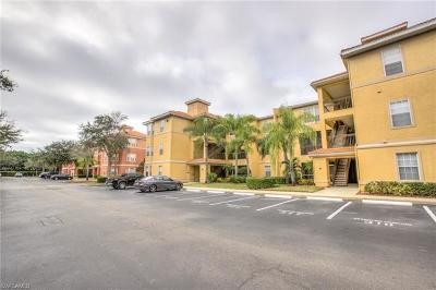Estero Condo/Townhouse For Sale: 23710 Walden Center Dr #302
