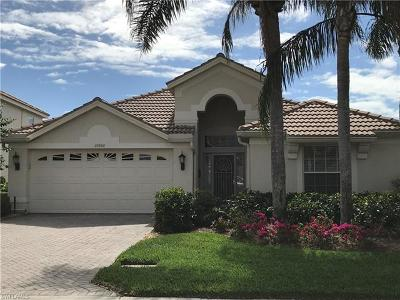 Estero Single Family Home For Sale: 23360 Copperleaf Blvd