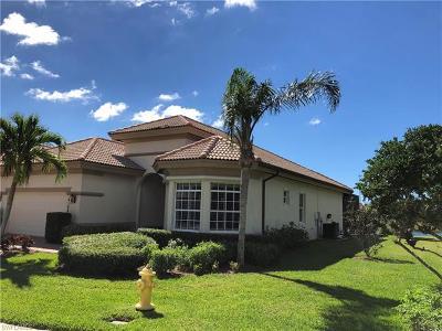 Single Family Home For Sale: 6196 Bunker Pl