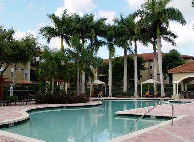 Bonita Springs Condo/Townhouse For Sale: 8960 E Colonnades Ct #912
