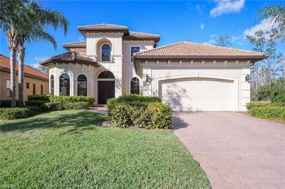 Fort Myers Single Family Home For Sale: 8841 Sarita Ct