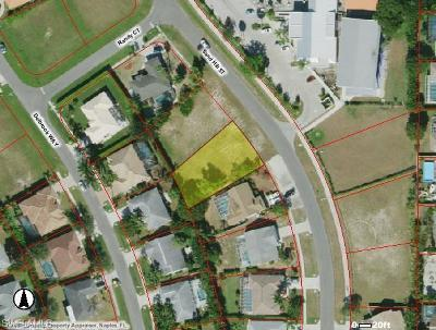 Marco Island Residential Lots & Land For Sale: 144 Sand Hill St