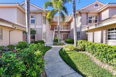 Bonita Springs Single Family Home For Sale: 26260 Devonshire Ct #201