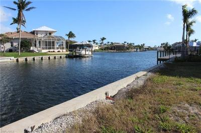 Marco Island Residential Lots & Land For Sale: 239 Capistrano Ct