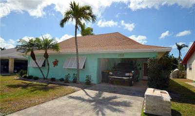 Naples Single Family Home For Sale: 152 San Salvador St
