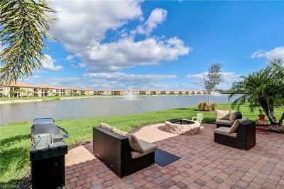 Bonita Springs Single Family Home For Sale: 26135 Grand Prix Dr