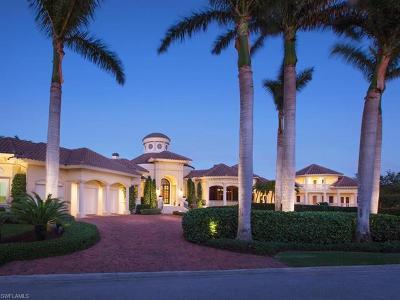 Bonita Springs Single Family Home For Sale: 26331 Woodlyn Dr