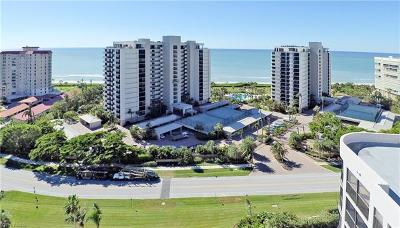 Condo/Townhouse For Sale: 11030 Gulf Shore Dr #202