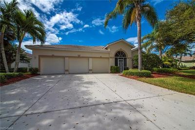 Bonita Springs Single Family Home For Sale: 26400 Summer Greens Dr