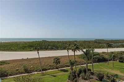 South Seas Condo/Townhouse For Sale: 320 Seaview Ct #2-508