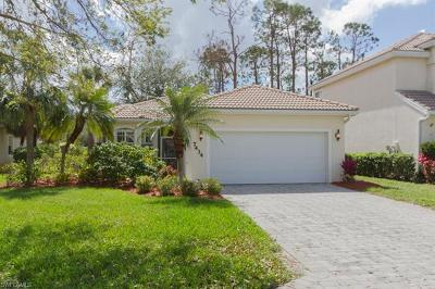 Single Family Home For Sale: 7434 Meldin Ct
