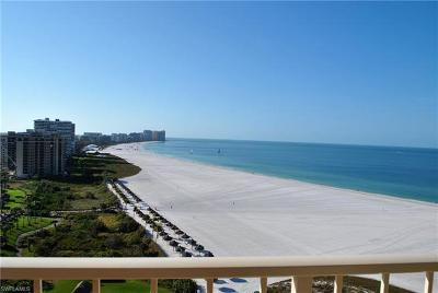 Marco Island Condo/Townhouse For Sale: 58 N Collier Blvd #1705
