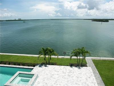 Marco Island Single Family Home For Sale: 1441 Butterfield Ct