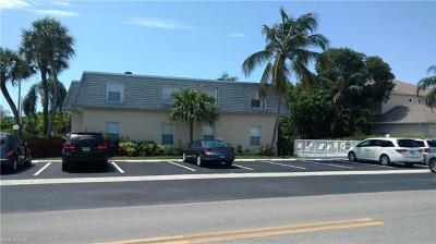 Marco Island Condo/Townhouse For Sale: 465 Bald Eagle Dr #7