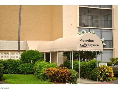 Condo/Townhouse For Sale: 555 Park Shore Dr #B-504