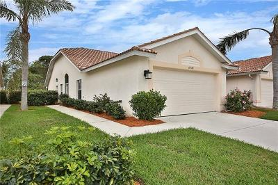 Single Family Home For Sale: 6708 Calumet Dr #3