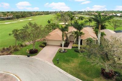 Bonita Springs Single Family Home For Sale: 28387 Via Odanti Dr