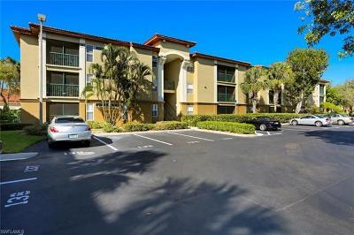 Bonita Springs Condo/Townhouse For Sale: 8950 E Colonnades Ct #832