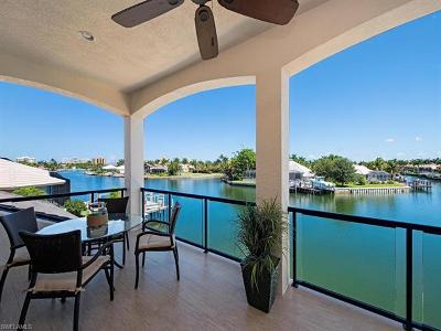 Marco Island Single Family Home For Sale: 1212 Mariana Ct