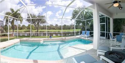 Bonita Springs Single Family Home For Sale: 28179 Robolini Ct