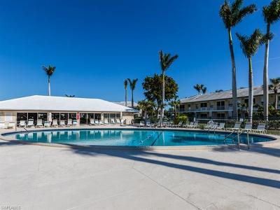 Aquarius Apts Of Marco Island Condo/Townhouse For Sale: 167 N Collier Blvd #C5