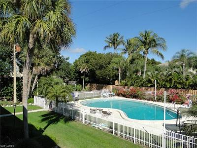 Marco Island Condo/Townhouse For Sale: 1047 Hartley Ave #211