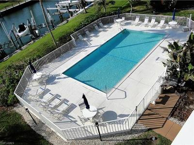 Marco Island Condo/Townhouse For Sale: 900 Collier Ct #306