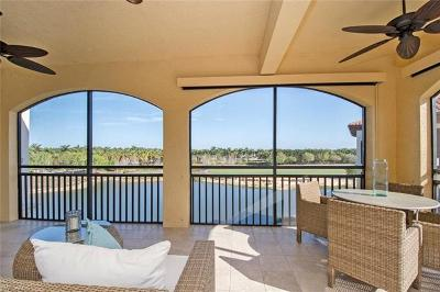 Condo/Townhouse For Sale: 2555 Marquesa Royale Ln #302