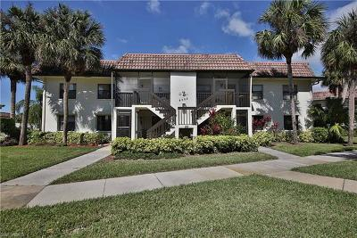 Condo/Townhouse For Sale: 4293 SW 27th Ct #202