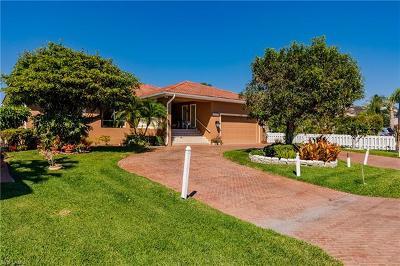 Naples FL Single Family Home For Sale: $1,279,000