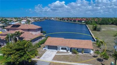 Marco Island Single Family Home For Sale: 1150 San Marco Rd