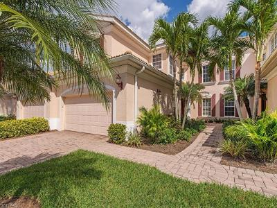 Bonita Springs Condo/Townhouse For Sale: 28674 San Lucas Ln #101