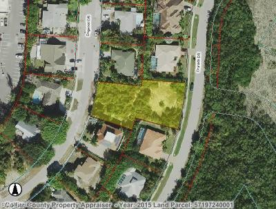 Marco Island Residential Lots & Land For Sale: 1829 Dogwood Dr
